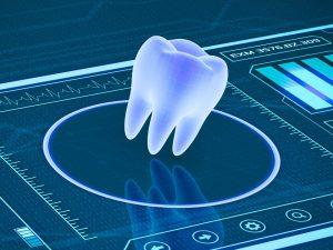 רפואה דנטלית דיגיטלית
